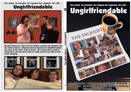 ungirlfriendable post production diary