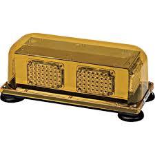 amber mini light bar ultra tow mini led light bar amber magnetic mount northern tool
