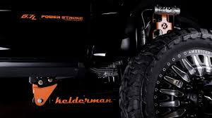 Is Air Ride Suspension Comfortable Lift Kits For Your Truck Kelderman Air Suspension Systems