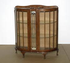 Vintage Hoosier Cabinet For Sale Antique Curio Cabinet Ebay