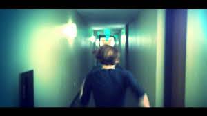 the hallway iphone halloween scary movie youtube