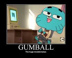Gumball Memes - image 706802 the amazing world of gumball know your meme