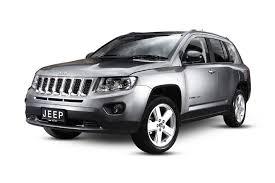 compass jeep 2012 2017 jeep compass sport 4x2 2 0l 4cyl petrol automatic suv