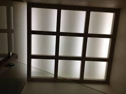 faux plafond led luminaire pour faux plafond ruban à led rgb avec un