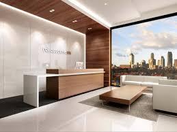 Small Office Reception Desk by Home Office Beauty Salon Reception Desk White Design Modern New
