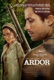 by the gun 2014 imdb ardor 2014 imdb