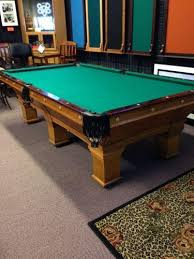 Dlt Pool Table by Olhausen Pool Table Ebay