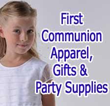 catholic supplies communion gifts and 1st communion keepsakes catholic supply