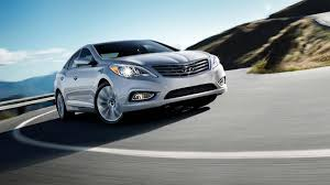 2014 hyundai azera limited review notes autoweek