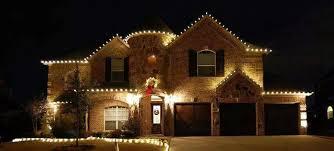 landscape u0026 christmas light contractor tx premier yardworks dfw