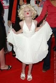 Marilyn Monroe Costume Halloween Girls Pink Hop Diva Costume Halloween Costumes Halloween Mom