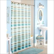 seashell shower curtain bathroom set telecure me