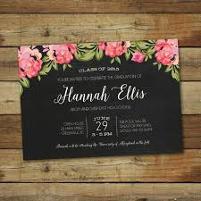 graduation annoucements graduation announcements cards best 25 graduation invitations