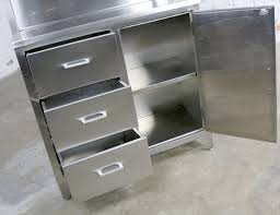 stainless steel filing cabinet vintage stainless steel file cabinet cabinet designs