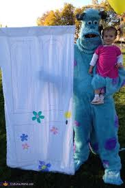 Monster Halloween Costumes Monsters Creative Family Halloween Costume