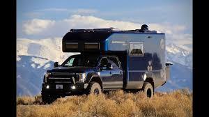 ford earthroamer interior in 2018 ford earth roamer xv lts camper concept youtube