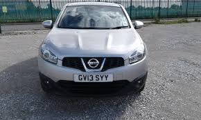 nissan finance uk opening times used nissan qashqai acenta silver 1 6 hatchback hull east