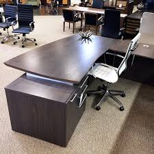 Fancy Office Desks Winsome Modern Office Furniture Miami Gorgeous Design Furniture Idea