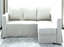 slipcover for sofa ideas slipcovered sofa with chaise and slipcover chaise