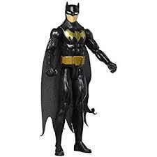 Batman Dark Knight Halloween Costume Dc Comics Toy Justice League 12 Action Figure Stealth
