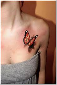 butterfly tattoo designs wrist