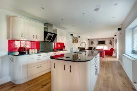 renovation meuble cuisine en chene meubles cuisine bois brut sources 1 2 dco design joli place