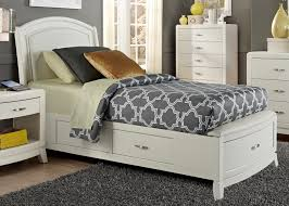 avalon bedroom set avalon ii youth one sided storage bedroom set bedroom sets bedroom