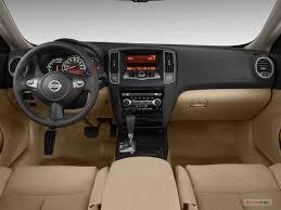 Nissan Maxima 2000 Interior 2010 Nissan Maxima Performance U S News U0026 World Report