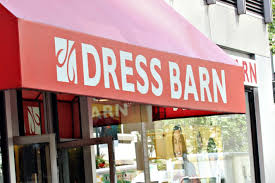 dress barn considering new name as it is not a barn full of dresses