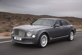 bentley mulsanne is the world china overtakes the u s to become bentley u0027s biggest market