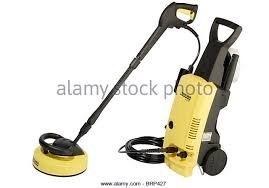 Patio Scrubber Hire Pressure Wash Stock Photos U0026 Pressure Wash Stock Images Alamy