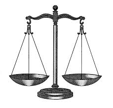 picture of scale of justice clipart library clip library