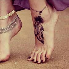 tattoo placement ideas for women