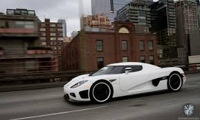 koenigsegg ccgt interior matte white wrap custom hre wheels detailing and tint on