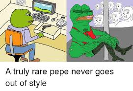 Rare Memes - image result for the truly rarest pepe rare pepes pinterest