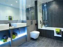 Lighting A Bathroom Led Lighting Schemes