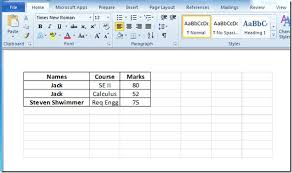 spread sheet add u0026 embed excel spreadsheet in word 2010 document