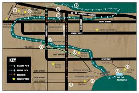 Michigan Breweries Map by Kayak Bike U0026 Brew U2013 Kayak Bike U0026 Brew Traverse City Brewery Tour