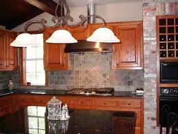 Tumbled Slate Backsplash by 108 Best Wall Tile Backsplash Images On Pinterest Marbles