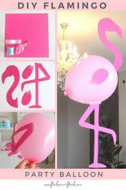 Printable Hawaiian Decorations Best 25 Flamingo Birthday Ideas On Pinterest Luau Party