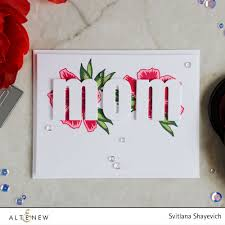 mother s day card designs last minute mother u0027s day card ideas altenew blog
