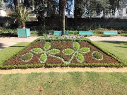 Garden Plants Names And Pictures by Carpet Bedding In Gardens U2013 How To Plant Flowers To Spell Out