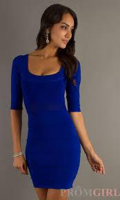 tight blue dress graduation dress images