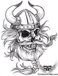 38 best melting skull tattoo designs black and white images on
