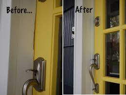Weather Stripping Exterior Door Weatherstripping Your Front Door Front Doors Doors And House