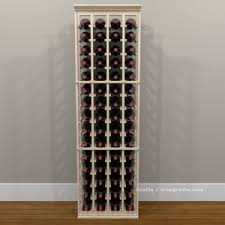 Wine Cellar Shelves - home collector series wooden wine racks vino grotto premium wine