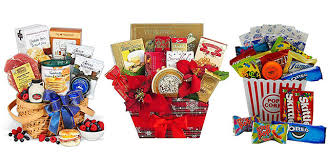 Best Holiday Gift Baskets 18 Awesome Christmas Gift Baskets 2016 Xmas Gifts Modern