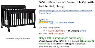 hampton convertible crib amazon crib coupon baby crib design inspiration