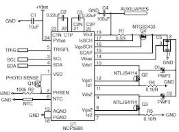 white led driver circuit diagram u2013 the wiring diagram u2013 readingrat net