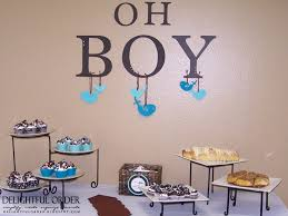Baby Shower Centerpieces For Boy by 50 Amazing Baby Shower Ideas For Boys Baby Shower Themes For Boys